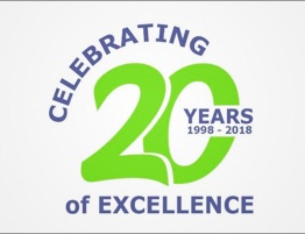 Esoteric Celebrates 20th Year Anniversary