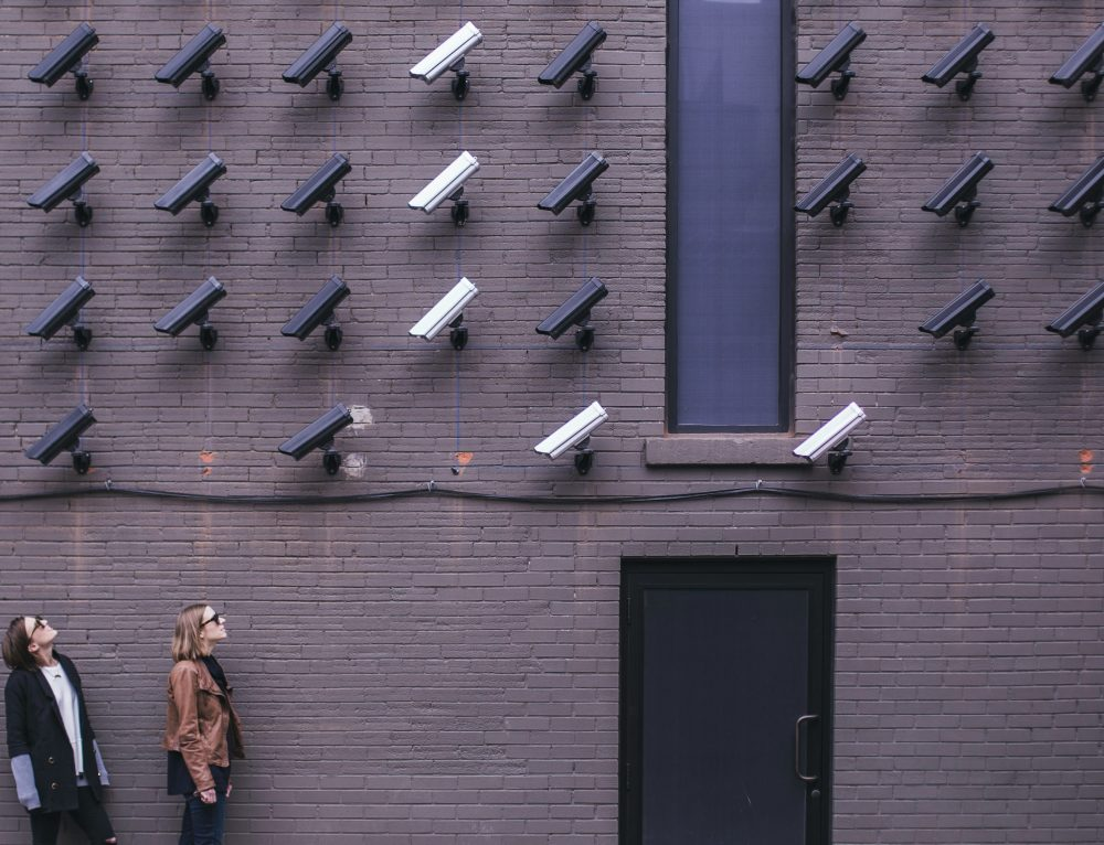 What are the Different Methods of Countersurveillance?